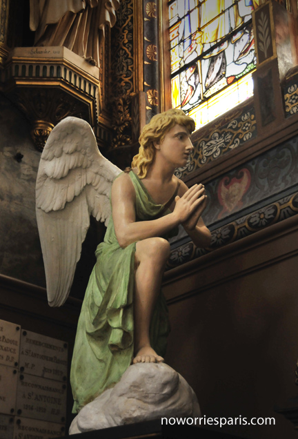 st.eusteche_angel