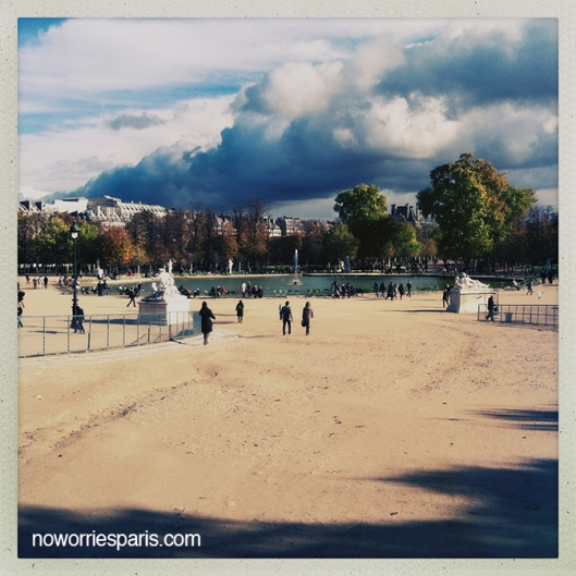 Tuileries_Paris_November 2012