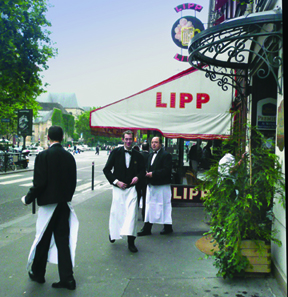 BrasserieLipp
