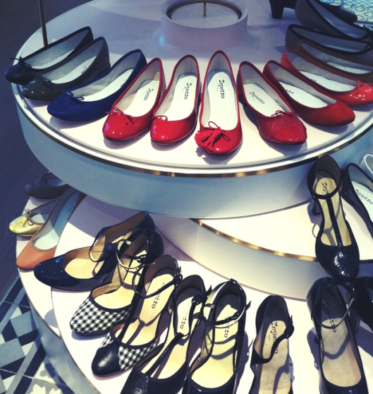 repettoshoes
