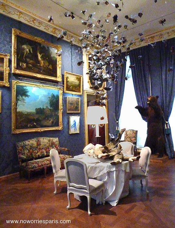 paris museums no worries paris. Black Bedroom Furniture Sets. Home Design Ideas