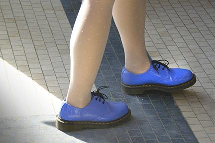 FashionWeekParisShoes