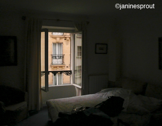 ParisStudioApartment