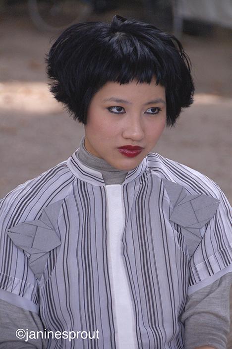 FashionWeekInternational