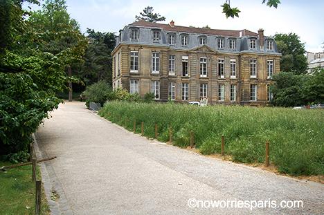 Jardin des Plantes Museum