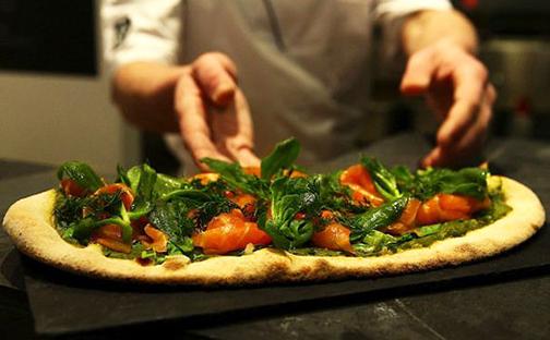 best pizza paris