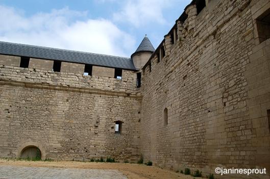 Chateau Vincennes Paris