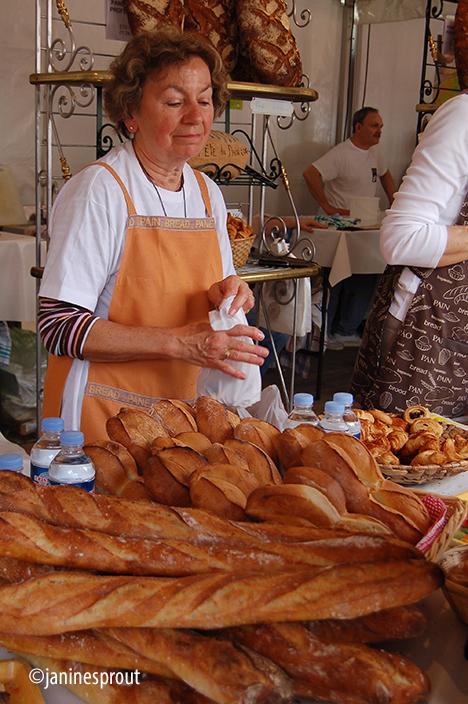 Best Baguette Paris