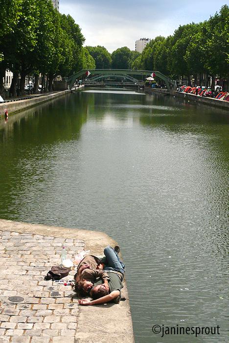 canal StMartin