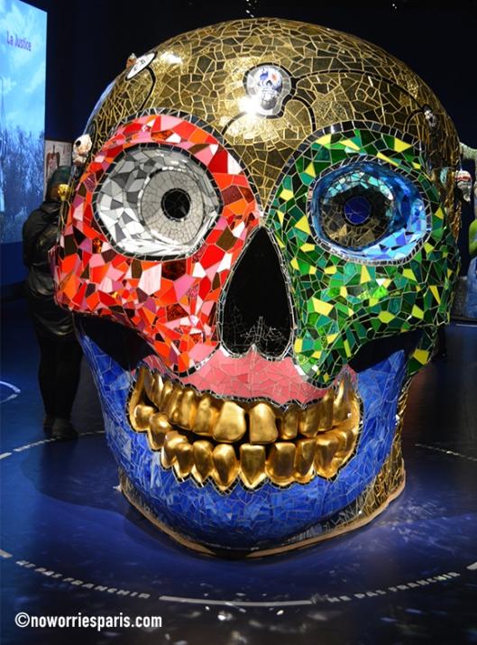 Niki Saint de Phalle