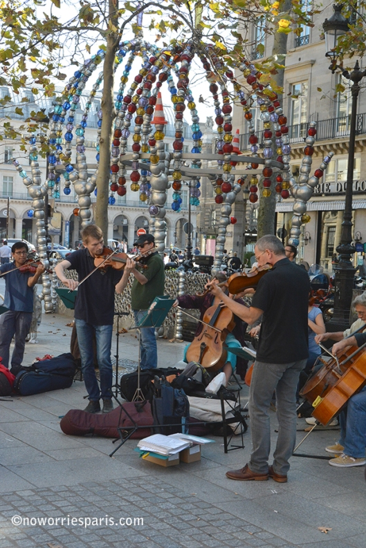 Palais Royal Orchestra