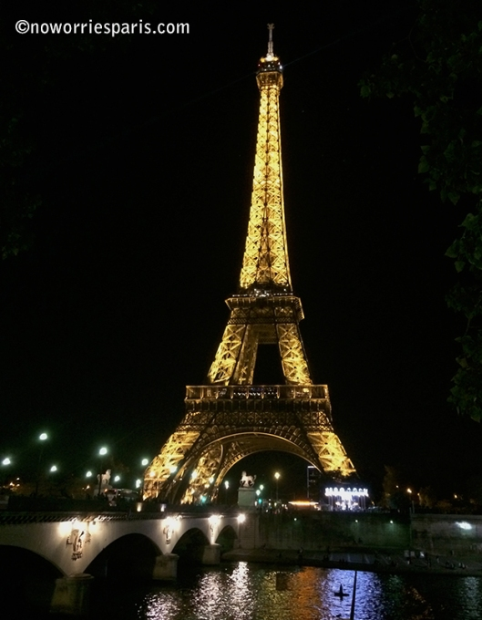 tour eiffel Sept 2014