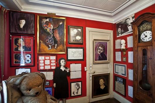 Edith_Piaf_museum