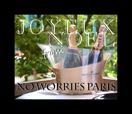 joyeuxnoelNoWorriesParis