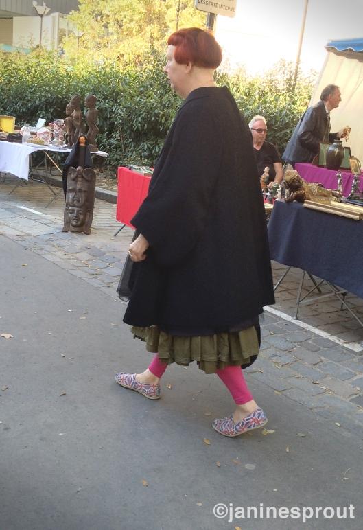 lynn yeager Paris