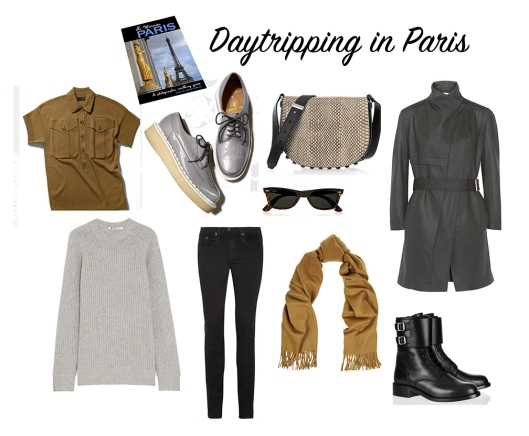 Paris: packing tips for winter