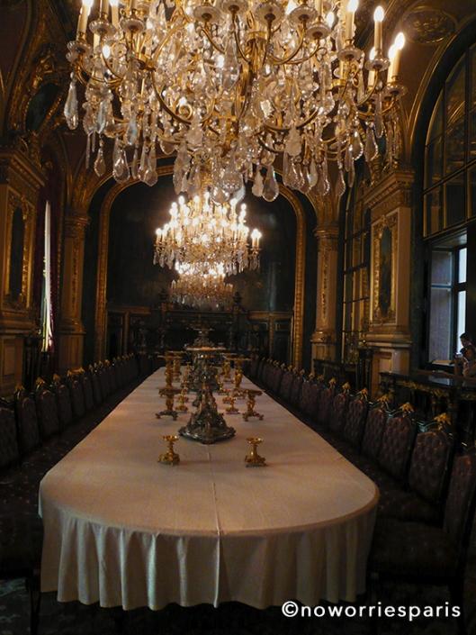 dining room Napoleon III