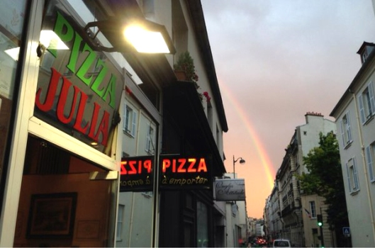 pizzaJuliadusk