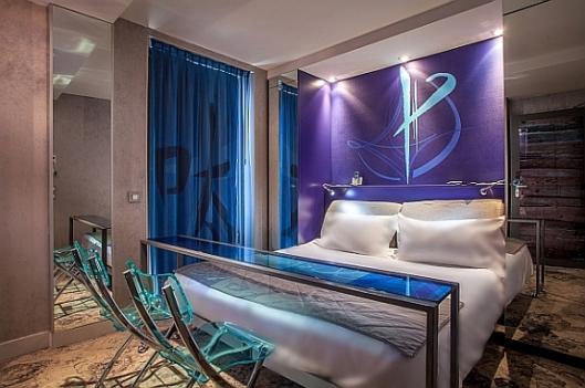 apostrophe Paris hotel