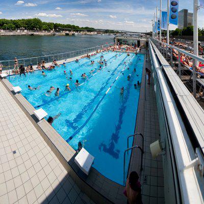 ParisSwimmingPools