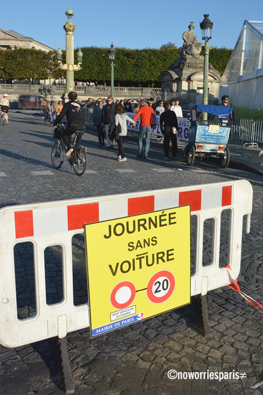 journeesansvoitureParis