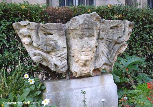 squareGeorgesCain_sculptre